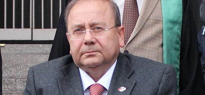 Turgut Özal'ın Ölümü Davasında Ersöz'e Beraat İstemi