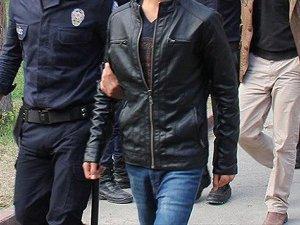 İzmir'de YDG-H Operasyonu: 4 Gözaltı