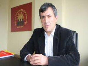 Bayram Bozyel: PKK Şii Cephenin Önemli Müttefiki