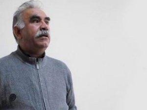 Abdullah Öcalan'ın Sekreteryası Dağıtıldı
