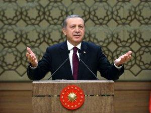 Erdoğan Hitler'e Özendiğini İtiraf mı Etti?