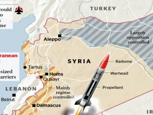 ABD'nin Suriye Planı Medyaya Sızdı!