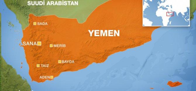 İran'dan 'Suudi Uçakları Büyükelçiliğimizi Vurdu' İddiası