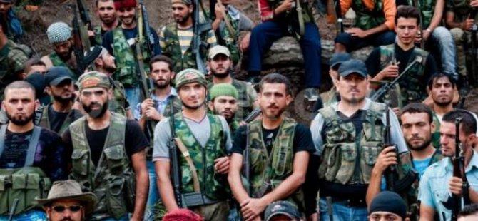 Arap ve Türkmen Aşiret Birliği'nden PYD/YPG'ye Karşı İttifak!