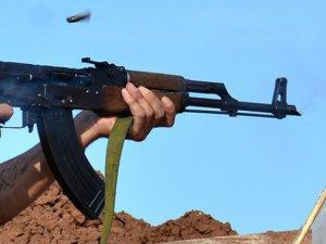 Afganistan'da Taliban İle IŞİD Çatıştı, 32 Ölü