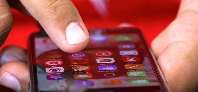 Kişisel Verilerin Güvenliği İçin 4,5G ve Akıllı Telefon Uyarısı