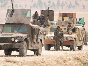 Amerika'nın PKK/PYD Kuşağı Projesi