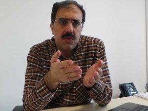 'İran-Suudi Arasında Mesele Mezhep Değil Rekabet'