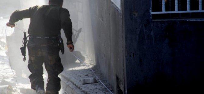 Sur'da Patlama: 6 Yaralı!