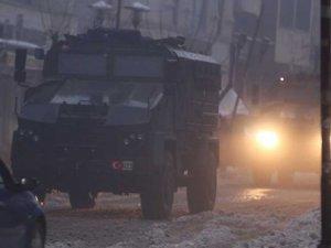 PKK Saldırıları: 2 Ölü, 5 Yaralı