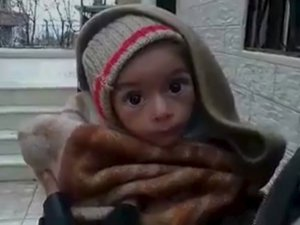 BM: Madaya'da 40 Bin Kişi Acil Yardıma Muhtaç