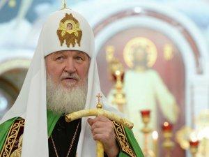 Kilise'den Putin'e: Suriye'yi İşgaliniz İncil'e Uygun!