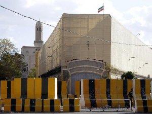 İran 'Elçiliğimiz Vuruldu' İddiasını Kanıtlayamadı