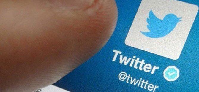 Twitter'dan İstihbarat Teşkilatlarına Yasak