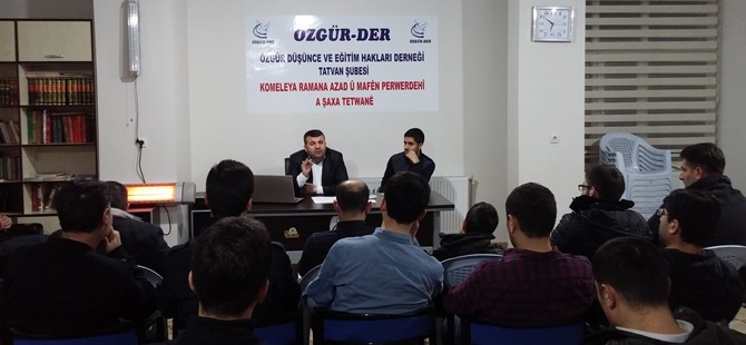 """""""Müslümanlar İçin Rol Model Olarak Ashab-I Kehf"""""""