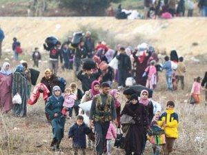 Rusya'nın Mülteci Krizini Derinleştirme Çabaları