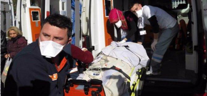 Kartal'da Domuz Gribi Alarmı: Ölü Sayısı 3'e Yükseldi