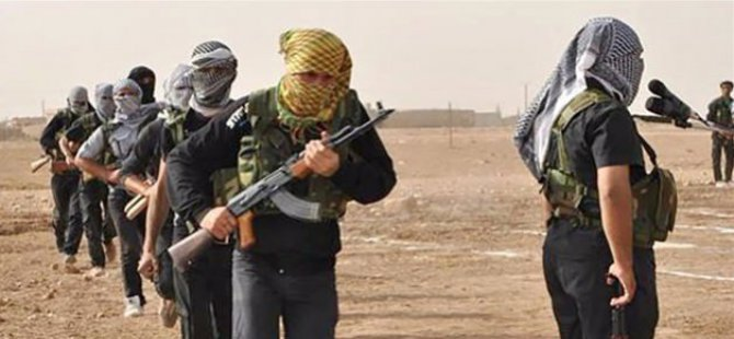 Türkiye PYD/YPG İçin Geri Sayıma Başladı