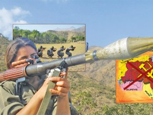 Kürtlerin Haklarını PKK'ye Bağlamak