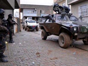 Camideki 3 Cesette PKK Şüphesi