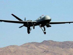 Afganistan'da İHA Saldırısı: 20 Ölü