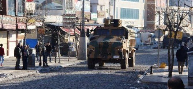 Sur'da Saldırı: 2 Ölü, 14 Yaralı!