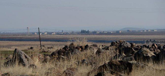 Direnişçiler Azez'de IŞİD'ten 3 Köyü Aldı