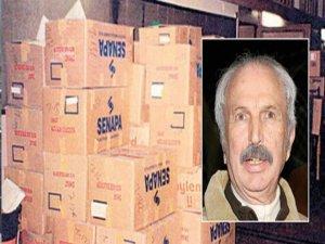 Abdülhamid'in Kütüphanesi 28 Şubat'ta Çöpe Atıldı
