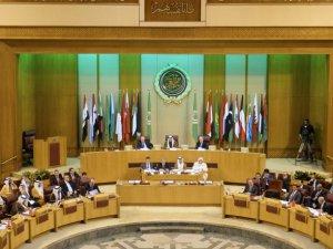 Arap Birliği'nden  'Güvenli Çıkış Koridoru' Tepkisi
