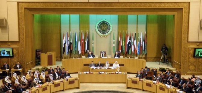 Arap Birliği: İsrail'e Daha Fazla Baskı Yapılmalı