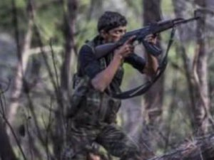Esed ve Rusya Kürt Dağı'na Saldırıyor