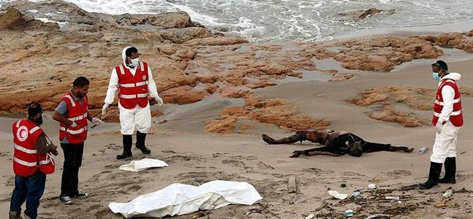 Somali'de Feribot Battı: 122 Kişi Hayatını Kaybetti!