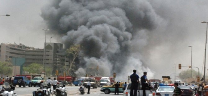 Irak'ta İki Ayrı Saldırı: 44 Ölü