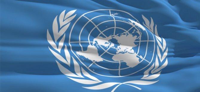 Kazakistan ve Etiyopya BMGK'da