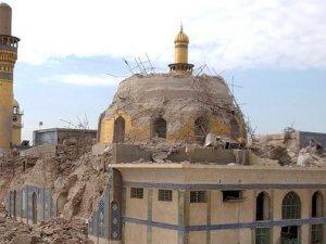 Irak'ta Sünni Camilerine Saldırılar