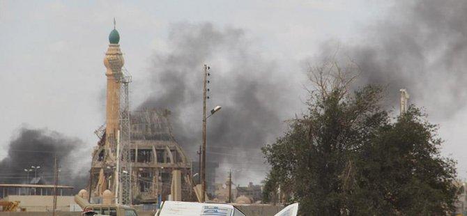 'Camilere Yapılan Saldırılar Utanç Verici Bir Suçtur'