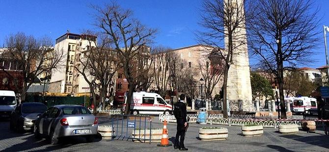 Sultanahmet Saldırısında Hayatını Kaybedenlerin Cenazeleri Gönderildi