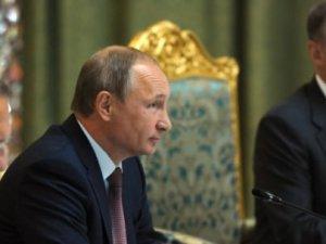 Putin'den Esed'e: Bize Sığınabilirsin