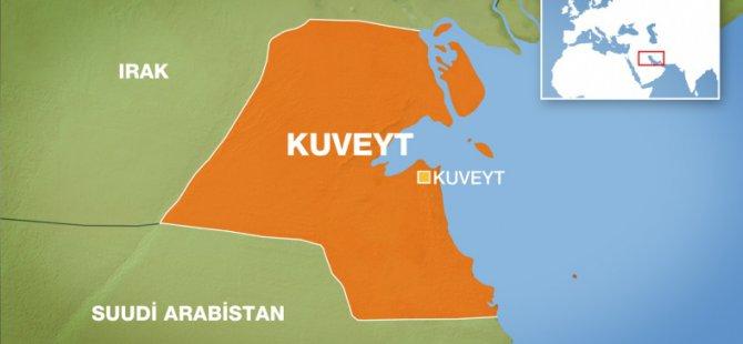 Kuveyt'te İki İdam Cezası