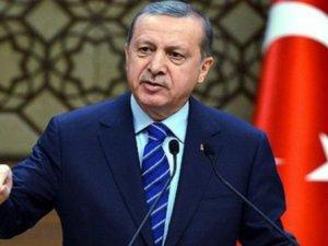 Erdoğan'dan İran'a Sert Tepki