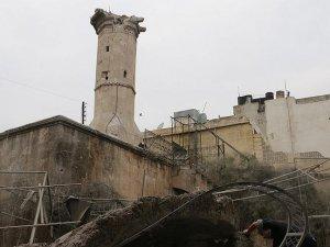 Ruslar Halep'te Camiye Saldırdı: 8 Kişi Hayatını Kaybetti