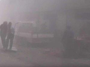 Rusya Suriyelileri Katletmeye Devam Ediyor: 59 Ölü