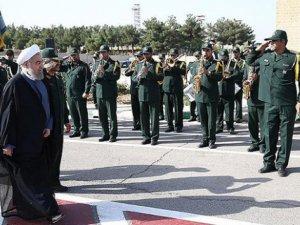 'İran 5 Ülkede 200 Bin Silahlı Gençle Mehdi'yi Bekliyor'