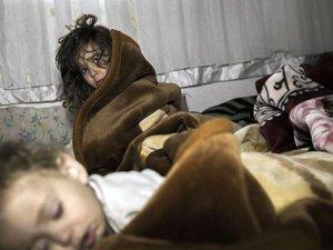 AP'de Suriyeli Sığınmacı Belgeseli