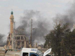 Sünnilere Ait 6 Camiye Bombalı Saldırı Düzenlendi