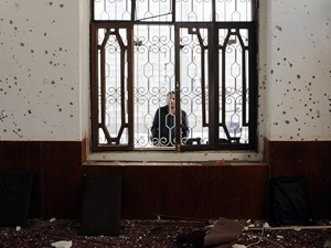 Kamerun'da Canlı Bomba Saldırısı: 12 Kişi Öldü