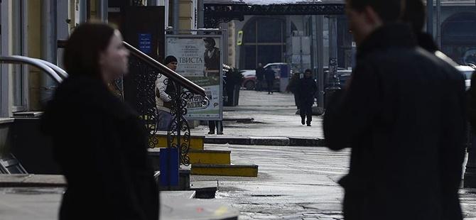 Rusya Ekonomisi Zorda