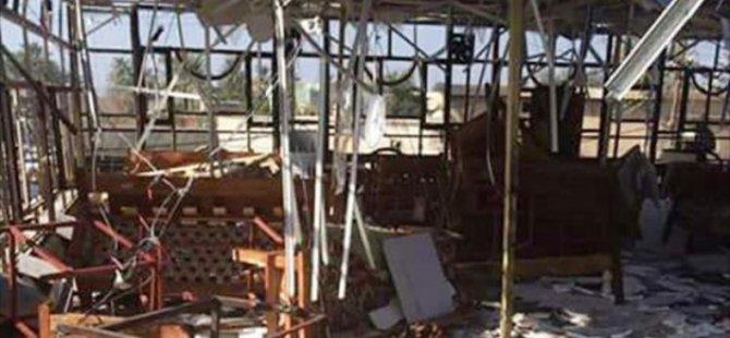 Irak'ta İki Günde 9 Sünni Camiye Saldırı