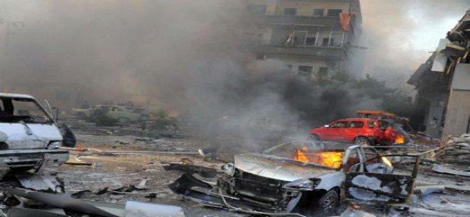 Şii Lejyonerler Irak'ta 11 Sivil Sünniyi Katletti!