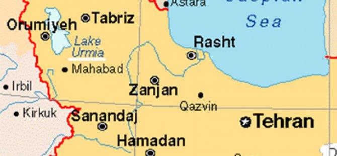 İran Sünni Kürtlerin Camilerine Göz Dikti!